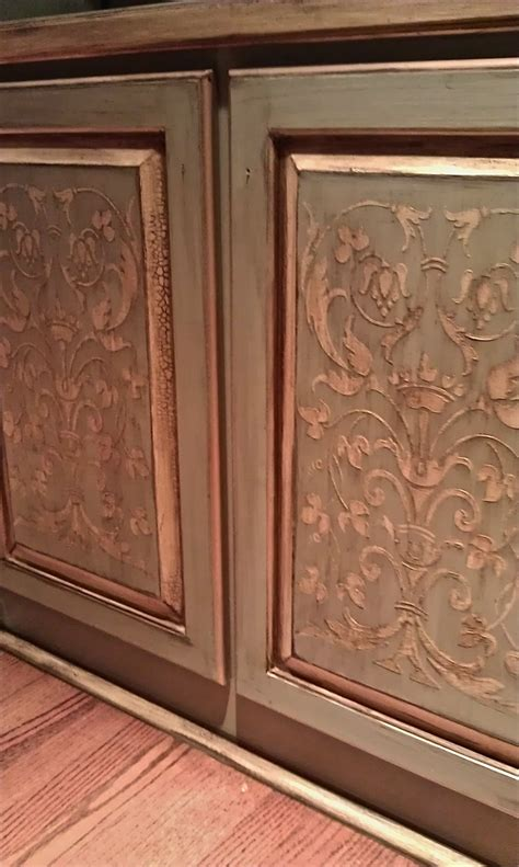 Furniture Blanks For Painting by 17 Best Ideas About Crackle Furniture On Pinterest