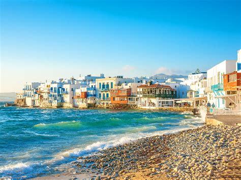 appartamenti  mykonos grecia bedgo