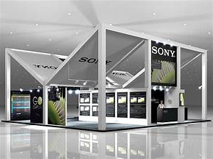 Exhibition, Display, Stand