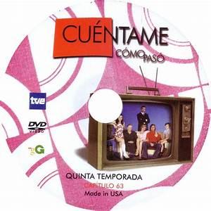 Carátula Dvd de Cuentame Como Paso Quinta Temporada Capitulo 63 (Cuéntame Como Pasó)