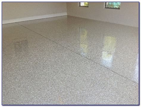 Epoxy Paint Garage Floor Colors   Flooring : Home Design