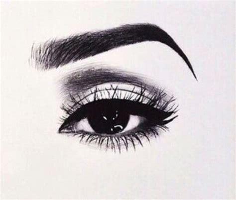 eyebrows  fleek mimimira   drawings art