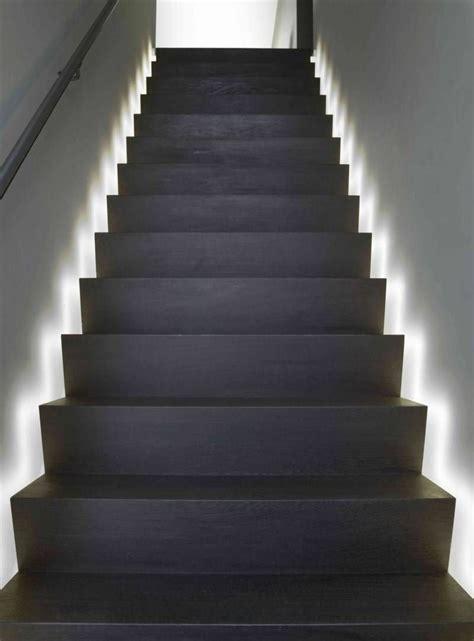 Stairway Lighting by Pin By Dan Rowe On Stairs Lighting Escadas Interiores