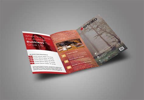 creative professional brochure design  fidanselmani