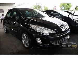 Peugeot 308 2010 : peugeot 308 2010 1 6 in johor automatic hatchback black for rm 32 000 3493776 ~ Medecine-chirurgie-esthetiques.com Avis de Voitures