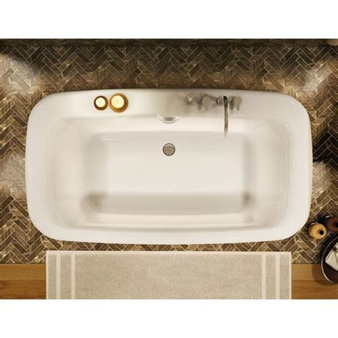 Maax Miles   6636 Bathtub