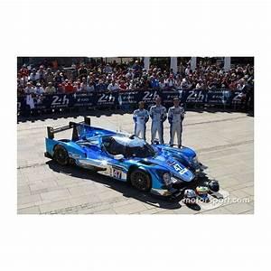 24 Heures Du Mans 2015 : oreca 05 nissan 47 24 heures du mans 2015 spark s4660 miniatures minichamps ~ Maxctalentgroup.com Avis de Voitures