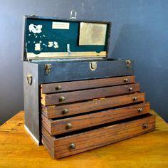 les  meilleures images de caisses  outils en bois