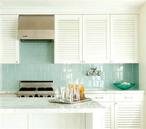 mint green and kitchen 10 unique decorative accents that make a big difference 9175
