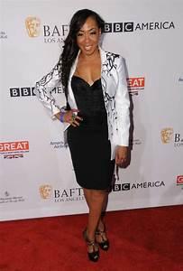 Tichina Arnold: BAFTA LA Tea Party 2017 -01 - GotCeleb