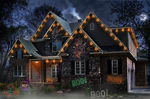 Lights, For, Halloween, A, Frightfully, Good, Idea, -, No, Fuss, Lights
