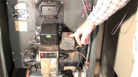 wont  burner     oil furnace appliance