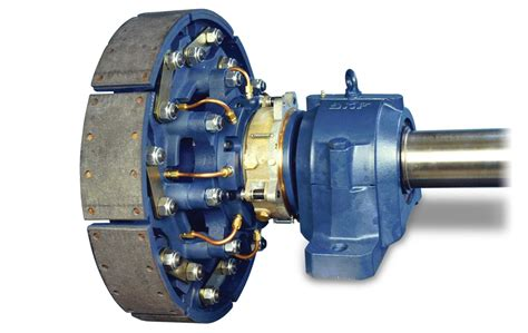 Industrial Disc Brake Calipers & Advanced Braking ...