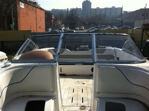 Plastic Boat Windshield Replacement by Boat Windshields In Toronto P A Plastics Fabrication