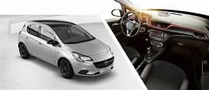 Opel Corsa Color Edition 2017 : opel corsa colour edition auto cars ~ Gottalentnigeria.com Avis de Voitures