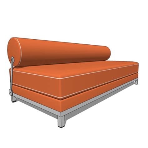 twilight sleeper sofa design within reach twilight sleep sofa 3d model formfonts 3d models textures
