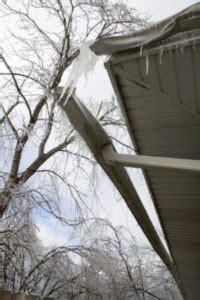 gutter guards  ice dams beldon