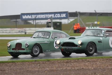 Historic Rally & Classic Race Cars