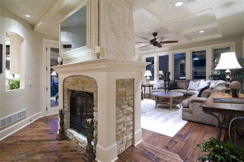 Double-sided-fireplace-patio-traditional-with-double