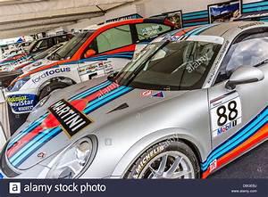 Classic Cars Zeitschrift : porsche martini racing stock photos porsche martini ~ Jslefanu.com Haus und Dekorationen