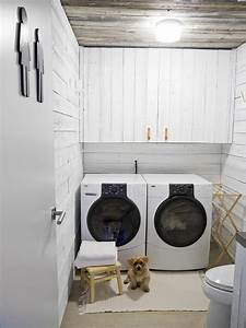 20 Great Contemporary Laundry Room Designs
