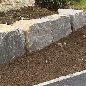 Steine Für Gartenmauer : gartenmauersteine preise ~ Michelbontemps.com Haus und Dekorationen