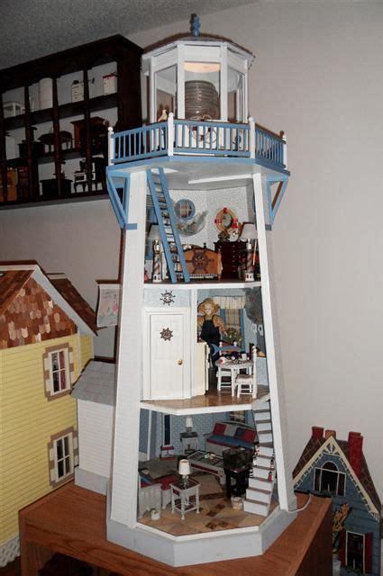 lighthouse dollhouse dollhouse dolls dollhouse