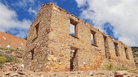Delamar Ghost Town   Delamar, Nevada   Travel Nevada