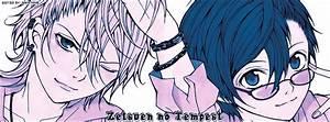 Zetsuen no Tempest (mahiro and yoshino-kun) by Ayano27 on ...
