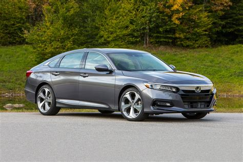 2018 Honda Accord Pricing  For Sale Edmunds