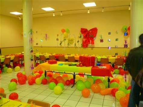 decoration anniversaire 18 ans decoration anniversaire 18 ans dekoration mode fashion