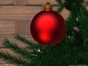 Large Christmas Tree Ball Ornaments
