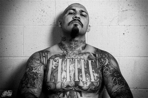 Photos Of Los Angeles' Street Gangs (47 Pics) Izismilecom