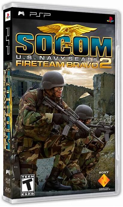 Socom Navy Bravo Seals Fireteam Launchbox