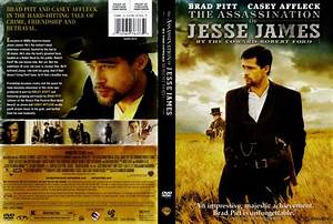 The Assassination Of Jesse James - Movie DVD Scanned ...