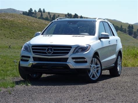 For more information on this vehicle please contact the dealer. 2012 Mercedes-Benz ML350 BlueTec: Diesel Priced Right