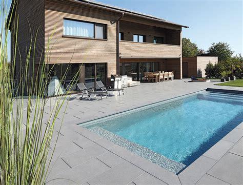Swimmingpool Im Garten by Swimmingpool Bauen Smartstore