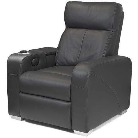 premiere home cinema chair black cinema seating