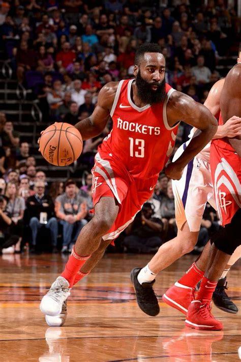 Beard is Coming!!! #rocketsbasketball | Basketball players ...