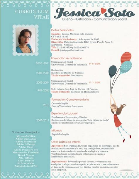 resume inspiration 30 cool creative resume