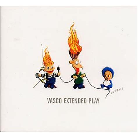 Vasco Mp3 Vasco Extended Play Vasco Mp3 Buy Tracklist