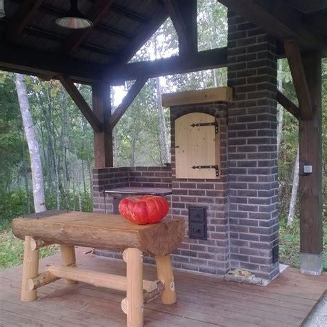 Āra virtuve - mājas sirds vasarā