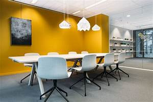 Contemporary, Office, Space, By, Atelier, Pro, Architects, -, Archiscene