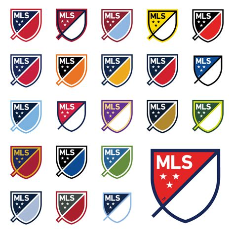 MLS unveils new logo and it has a little tail | For The Win