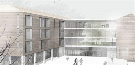 Pflegeheim Schweiz  Az Architekten