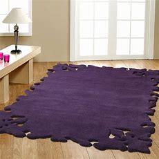 Modella Purple Area Rug  For My Bedroom  ! C Purple