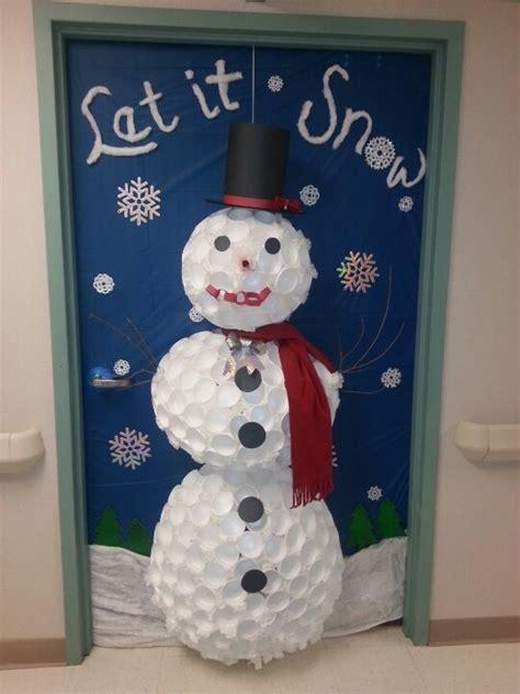 14 best door decorating images on pinterest school christmas crafts and christmas door