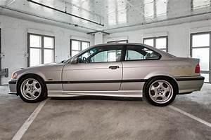 1999 Bmw M3 E36