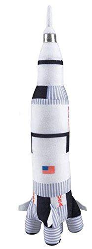 plush nasa space shuttle  plush saturn rocket