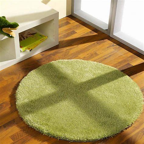 teppich rund 100 teppich shaggy rund gr 252 n 100 cm mytoys